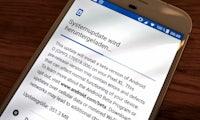 Android 8.0: Dritte Entwicklervorschau inklusive finaler APIs ist fertig