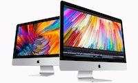 Neue iMacs und Macbook Pro-Modelle: Mehr Performance, mehr RAM und endlich VR-Support