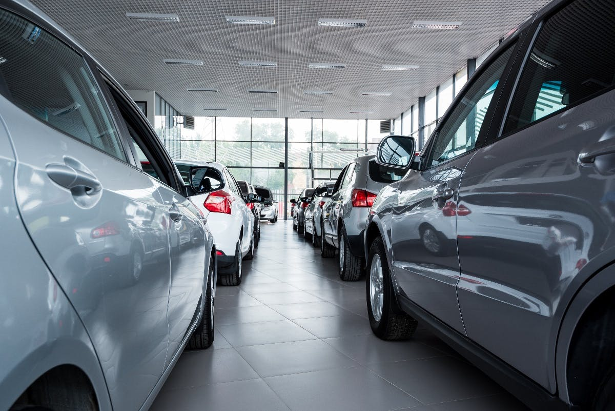 233-Milliarden-Euro-Markt: Amazon will Autoverkauf in Europa vorantreiben