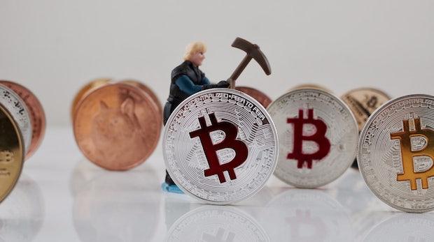 Kryptowährungen: Eine Grafikkarte nur zum Minen
