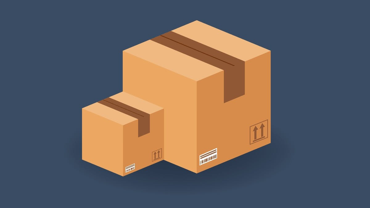 Blockchain: Jetzt gibt es einen Prototypen für die dezentrale Päckchenlieferung