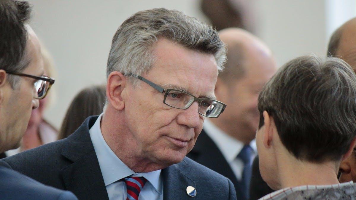 Innenminister will angeblich Hintertüren für Smart-Home-Geräte