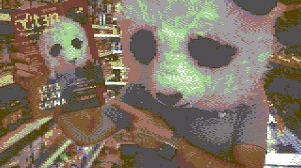 Richtig retro: Online-Tool verpasst deinen Bildern einen C64-Look