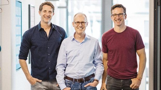 115 Millionen Euro für Tech-Startups: Capnamic schließt neuen Fonds ab