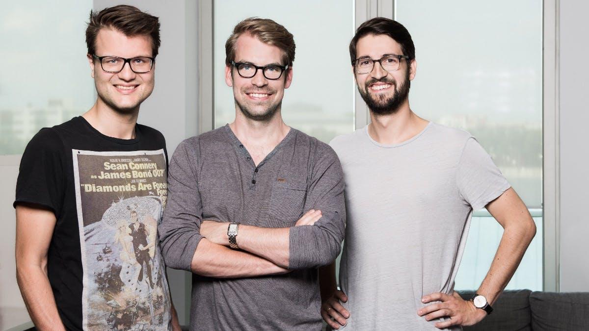 Der deutsche Onlinehandel ist um einen Riesen-Exit reicher