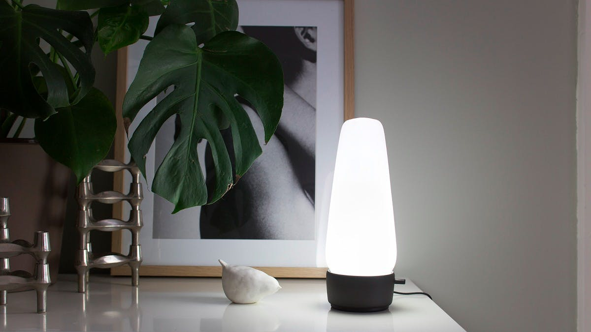 """""""Es werde Licht"""" – diese Lampe hat Alexa an Bord"""