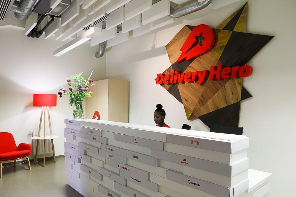 Delivery Hero: Was für die Aktie spricht – und was dagegen
