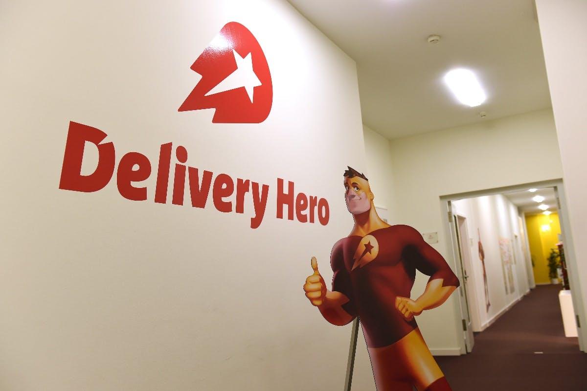 Delivery Hero: Fünf Dinge, die du noch nicht über den Börsenneuling weißt
