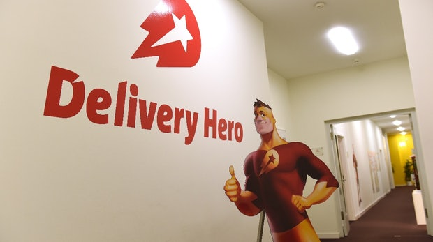Berliner Internetstar: Delivery Hero kündigt Börsengang an