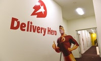 Berliner Internetstar: Delivery Hero kündigt Börsengang an