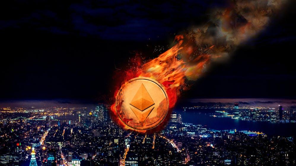 Index aus China: Ethereum ist beste Blockchain, Bitcoin weit abgeschlagen