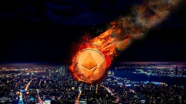 Bug in Krypto-Wallet Parity: Ether im Wert von 280 Millionen US-Dollar eingefroren