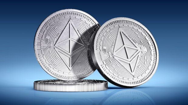 Ethereum: Ether-Kurssturz nach Flash-Crash und Fake-News