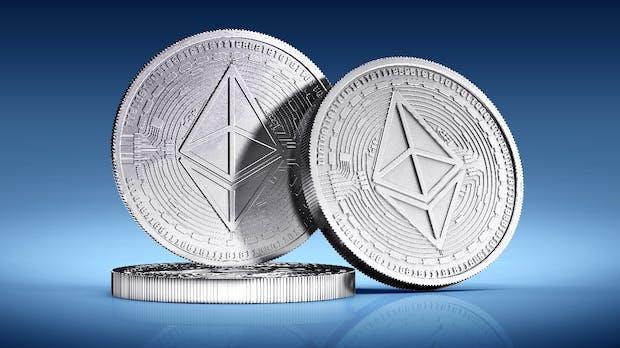 Ethereum wickelt mehr Transaktionen ab als alle anderen Kryptowährungen zusammen