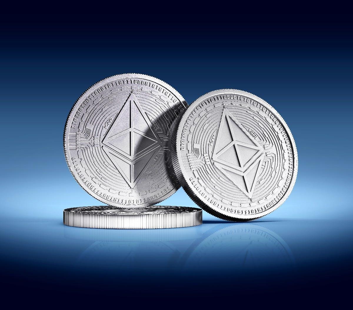 Ethereum: Bitcoin-Alternative erreicht neues Allzeithoch