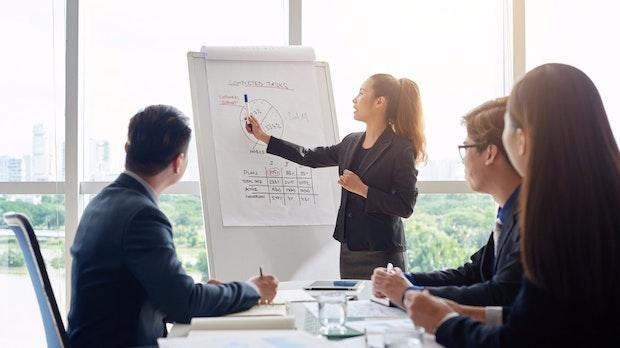 Agile Teams gibt es nicht auf Knopfdruck: Der Weg ist das Ziel
