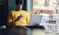 Studie über Plattformarbeiter: Flexibles Arbeiten wird mit mangelhafter Absicherung erkauft