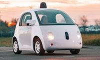 Goodbye, Firefly: Google holt seine selbstfahrenden Knutschkugeln von der Straße