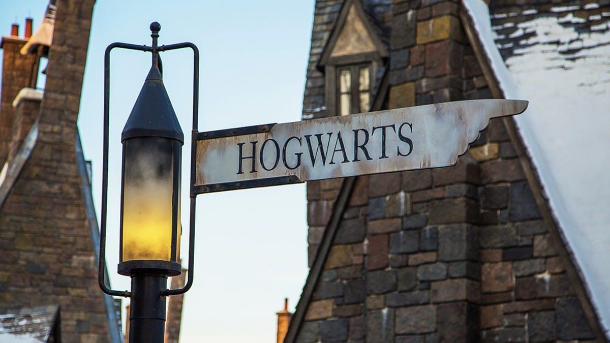 20 Jahre Harry Potter: Facebook feiert Jubiläum mit geheimem Easteregg