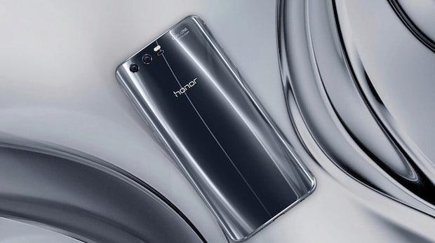 Honor 9 ist offiziell: Fast wie das Huawei P10 – nur günstiger