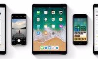 iPhones stürzen ab - iOS 11.2 soll Abhilfe schaffen