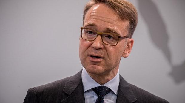 Bundesbank-Chef glaubt, dass Kryptowährungen zu Bankenstürmen führen könnten