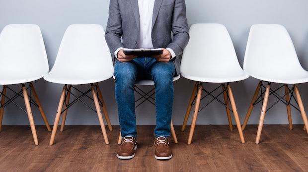 Social-Media-Verweigerer sind manchen Personalchefs suspekt