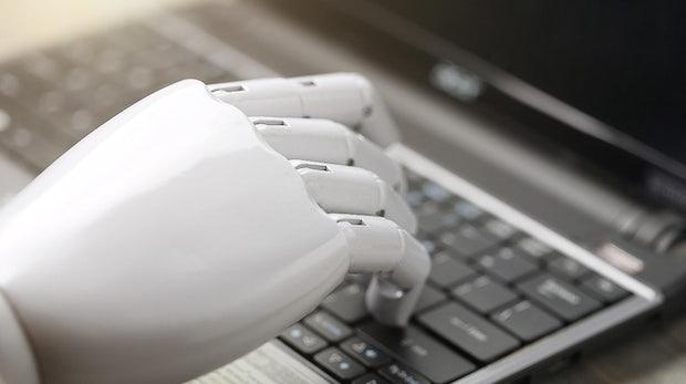 Künstliche Intelligenz – so arbeiten wir in Zukunft