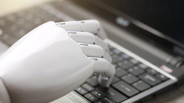 """Künstliche Intelligenz: """"Das könnte wie das atomare Wettrüsten werden"""""""
