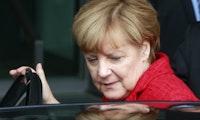 5G-Ausbau: Merkel hält Huawei-Entscheidung in der Schwebe