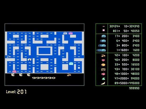 Ms. Pac-Man hat seinen Meister gefunden – einen selbstlernenden Microsoft-Bot