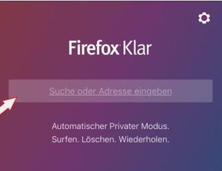 Firefox Klar: Mozillas Trackingschutz-Browser erscheint für Android