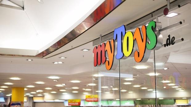Mytoys' neue Plattform-Strategie im Überblick
