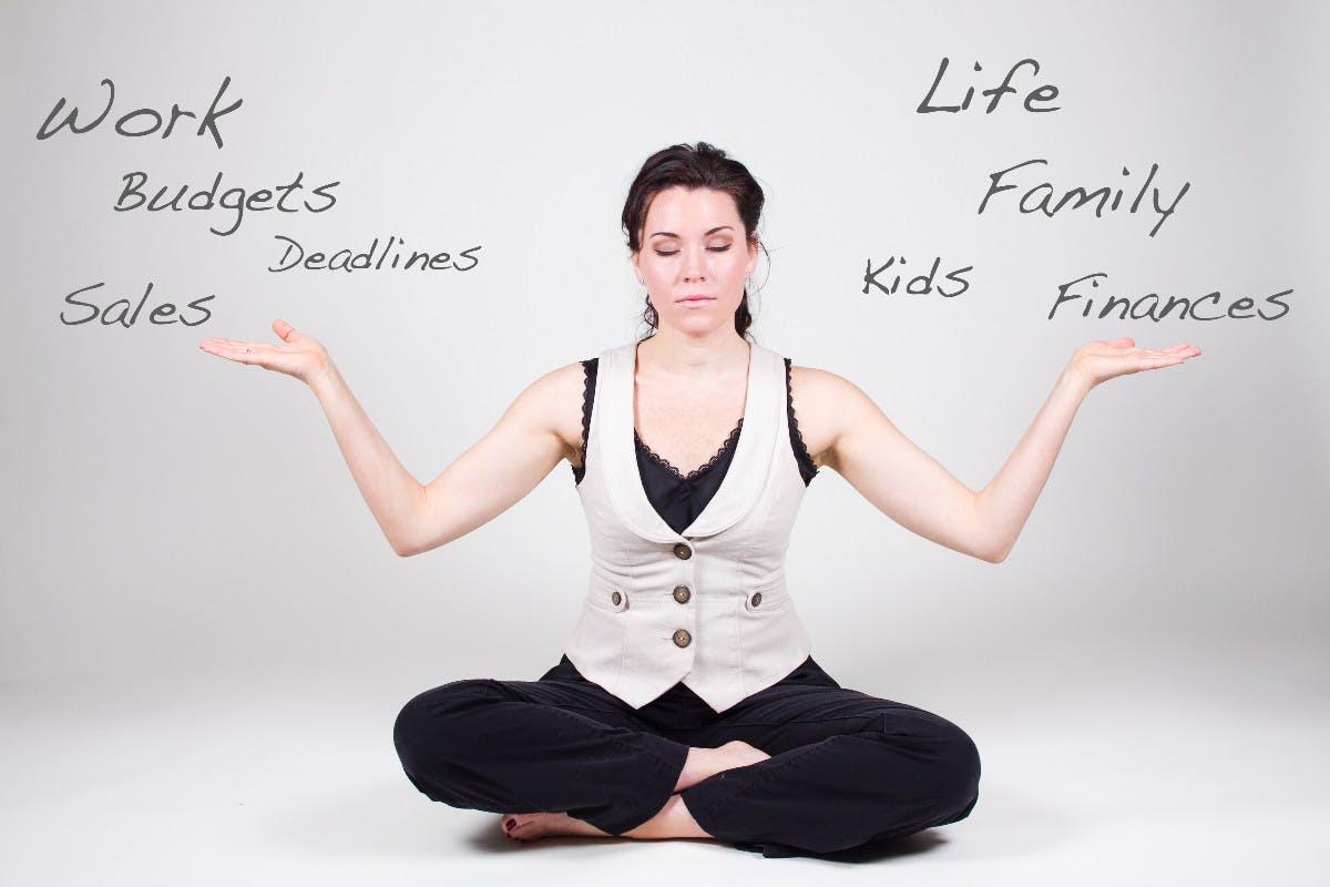 4 Gründe, warum wir keine Work-Life-Balance brauchen
