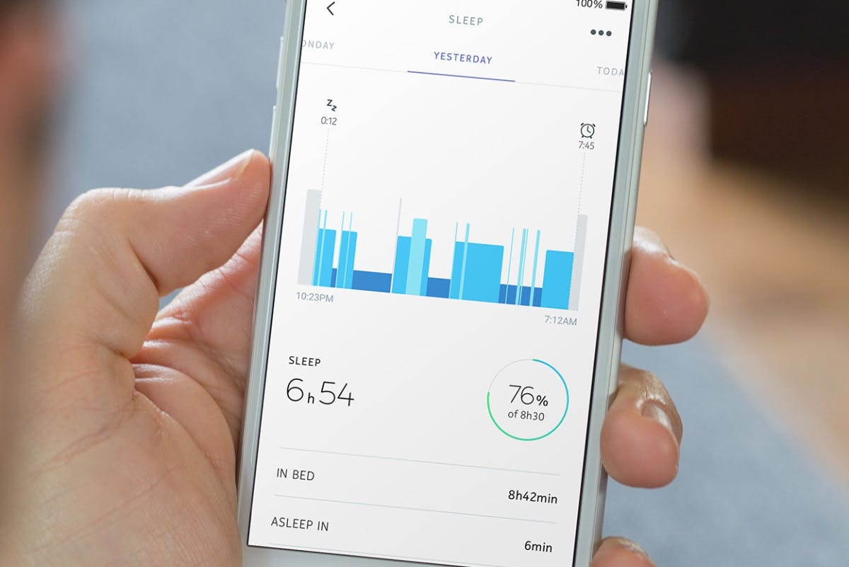 Warum sich Withings in Nokia Digital Health umbenannt hat