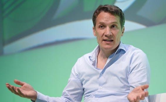 """Rocket-Chef Oliver Samwer: """"Investoren dürfen nicht in Panik ausbrechen"""""""