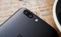 Oneplus 5 im Test: Sauschnelles High-End-Smartphone mit kleinen Macken