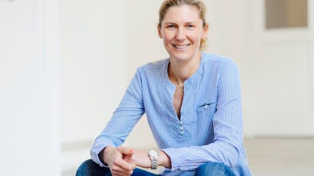 Die Outbank-Chefin erklärt ihr Geschäftsmodell für gescheitert
