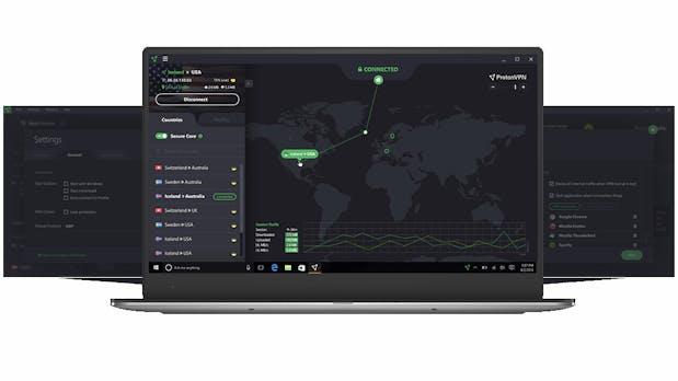 Protonmail startet kostenfreien VPN-Dienst