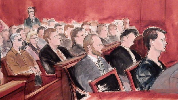 Das war's für den Silk-Road-Gründer: Gericht bestätigt lebenslange Haftstrafe