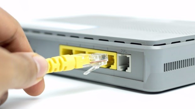 Wikileaks: So hackt die CIA unsere Router