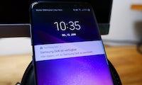 Samsung Dex ausprobiert: Noch kein voller Desktop-Ersatz