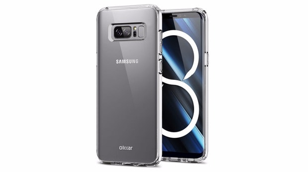 Samsung Galaxy Note 8: Das soll das nächste High-End-Smartphone an Bord haben