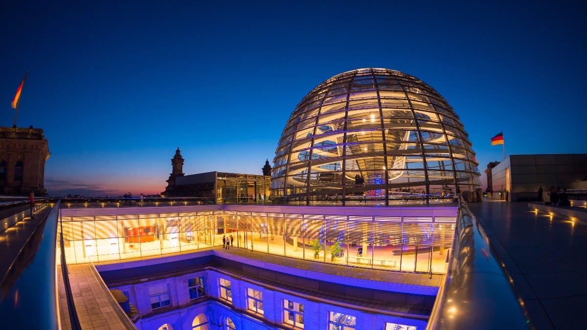 Blockchain soll Wirtschaftsstandort stärken: Deutsche Startups gründen Bundesverband