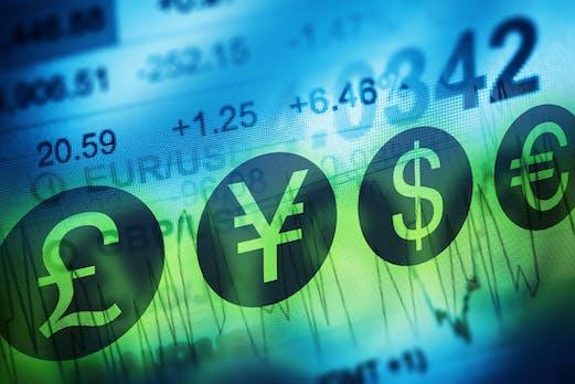 Krypto-Rubel und Bitcoin-Dollar: Blockchain als nationale Währung