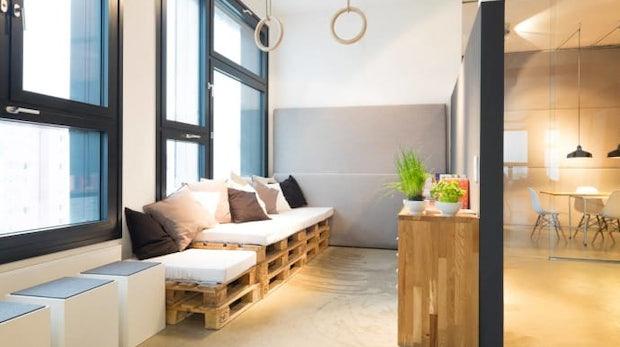 Wie du dir ein stylisches Startup-Büro einrichtest, ohne Bankrott zu gehen