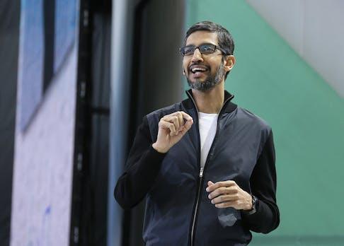 Google hat den Autor des Anti-Diversity-Manifests gefeuert