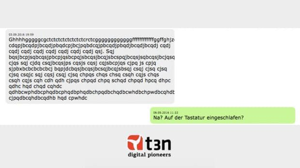 Witzig, versaut, frech: Wenn t3n-Leser sich mit dem Whatsapp-Newsletter unterhalten (Teil 2)