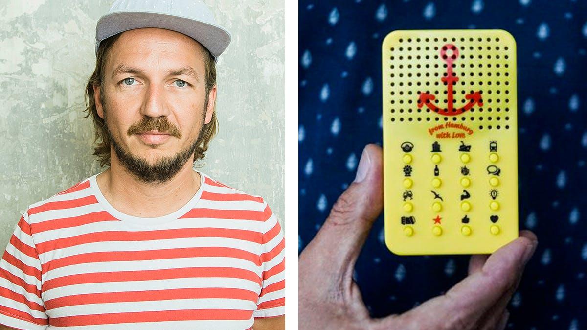 Vom Best-Case lernen: Wie Dirk Wilberg Hamburger Heimatgefühl mit Shop-Widgets verkauft