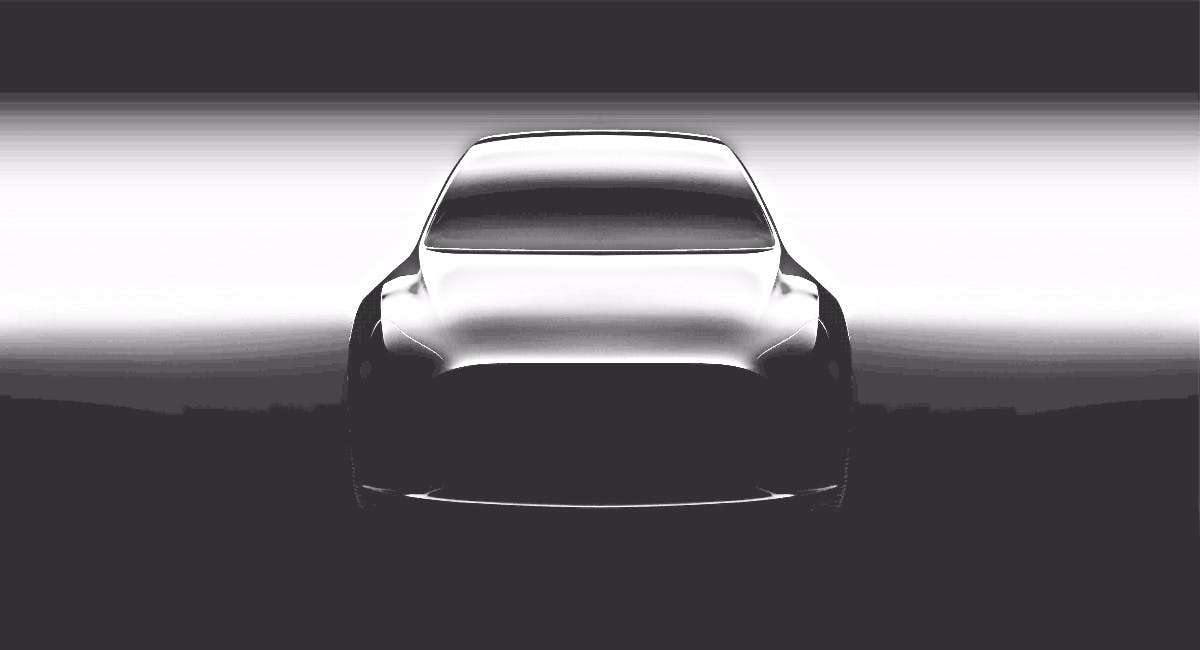 Model Y: Tesla will Produktion im November 2019 starten